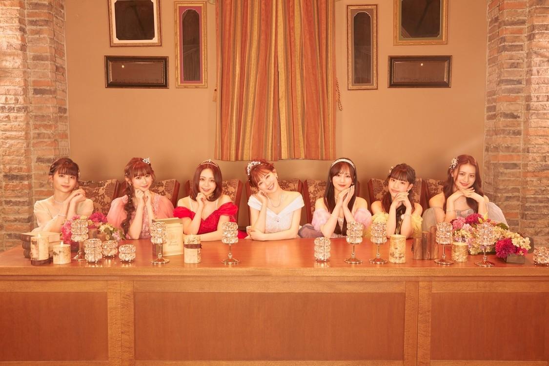 渡辺美優紀プロデュースAnge et Folletta、3月にメジャーデビューミニAL発売「たくさんの方が魔法にかかりますように……!」