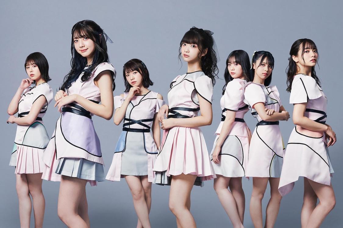 夢アド、新メンバーお披露目ライブで新ビジュアル、SG発売、定期公演開催を発表!