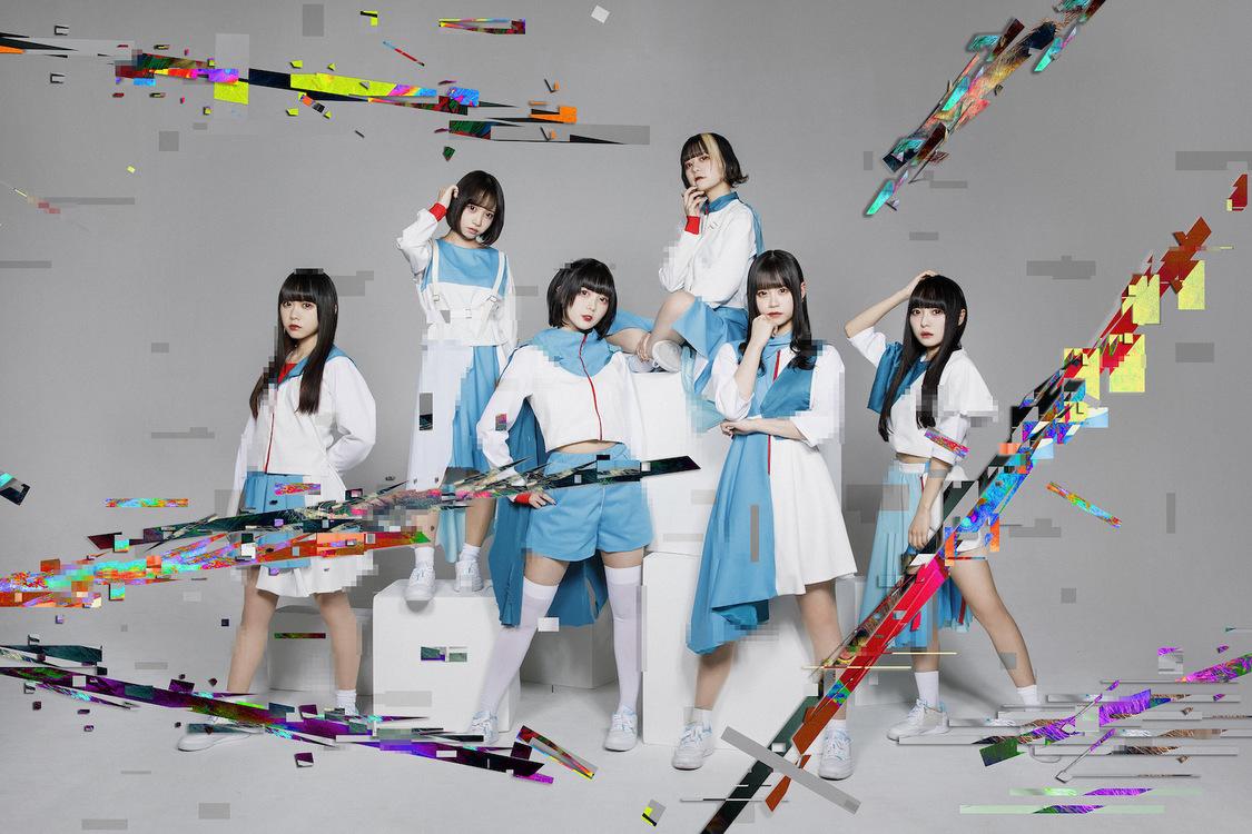 """INUWASI、""""神聖な儀式""""をテーマにした「holy」MV公開!"""