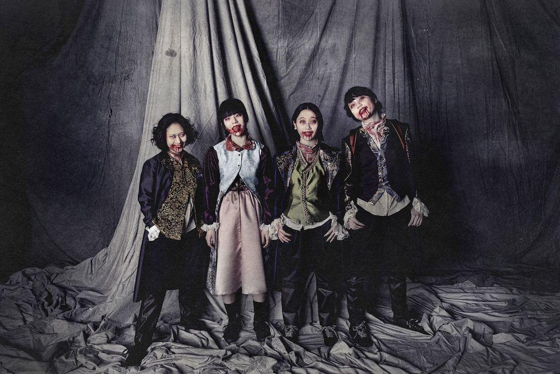 BiS、グループの進化とメジャー2nd EPを語る! 『casaricoto radio』出演
