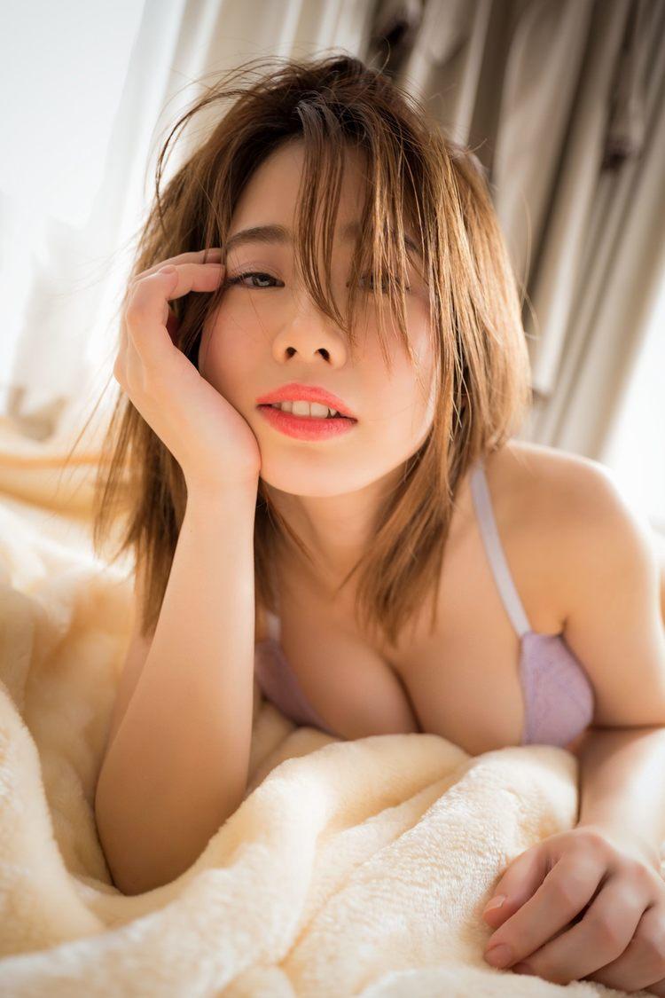 『奥津マリリ~夜明けの舞台練習』より