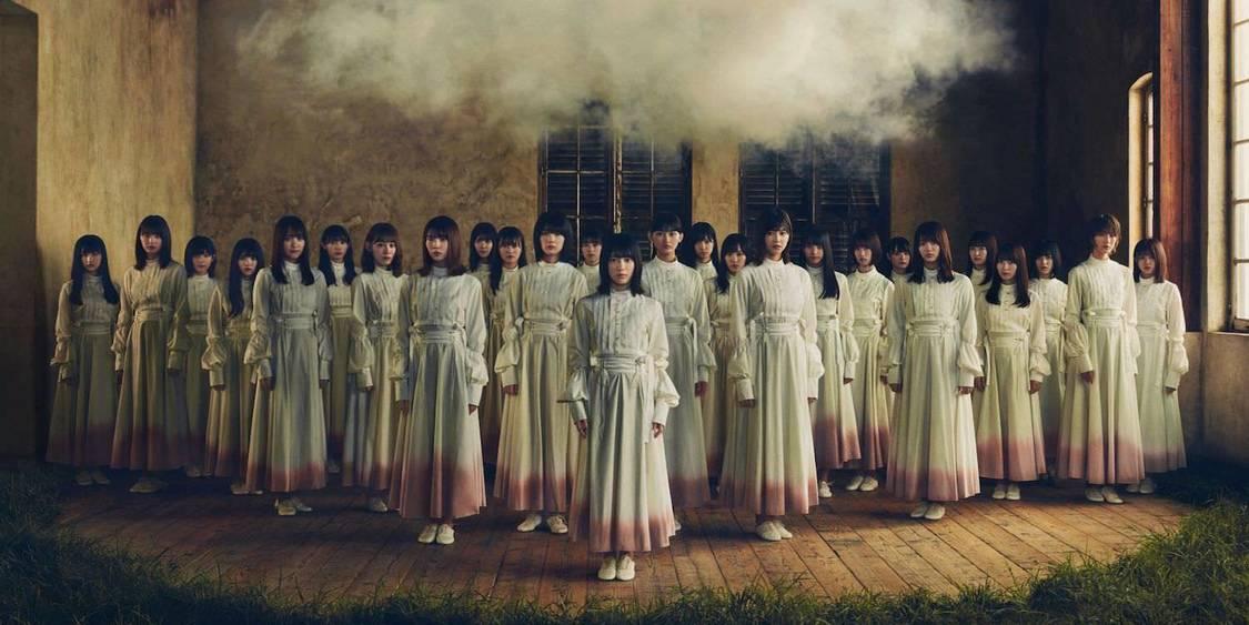 櫻坂46、2nd SG収録の藤吉夏鈴センター楽曲「偶然の答え」ラジオ初OA決定!