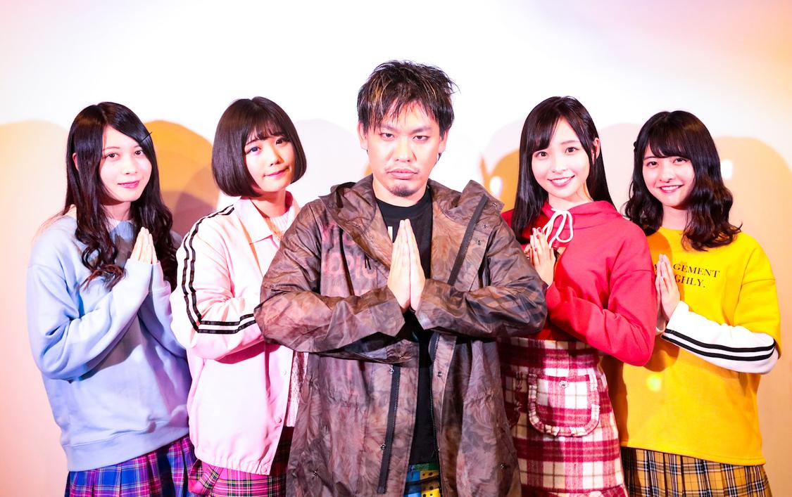 【イベントレポート】神宿、出版プロデューサー箕輪厚介と異色のコラボイベントで「昔からの友達です」