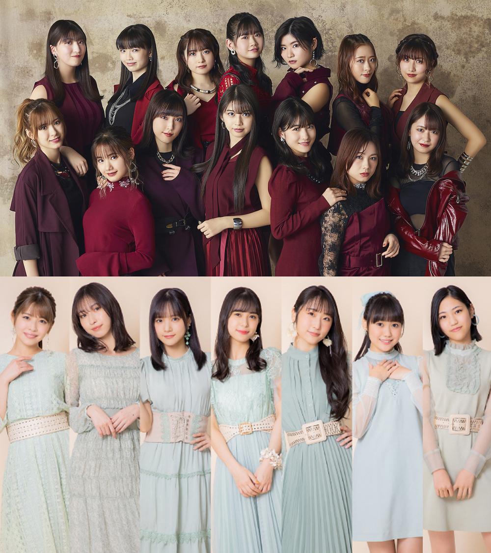 モーニング娘。'21、Juice=Juice出演<ひなフェス 2021>、ひかりTVとdTVチャンネルで独占生配信決定!
