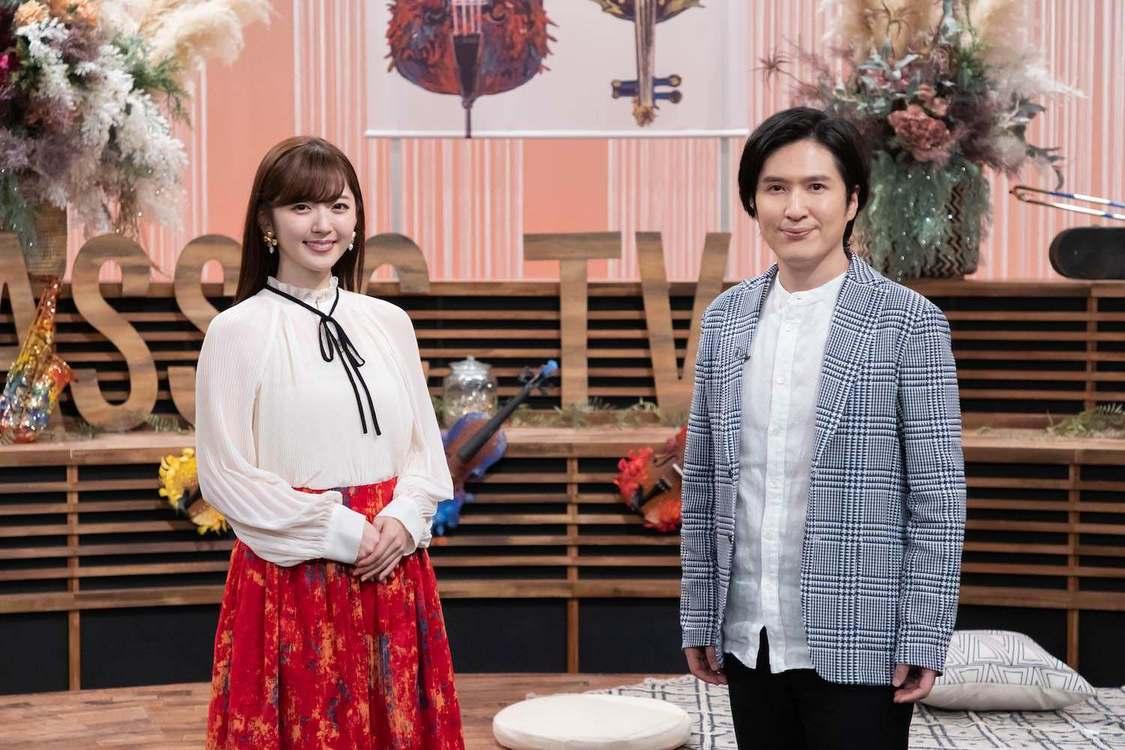 鈴木愛理、NHK Eテレ『クラシックTV』MC担当に!「笑いながらご覧いただける時間になると思います」