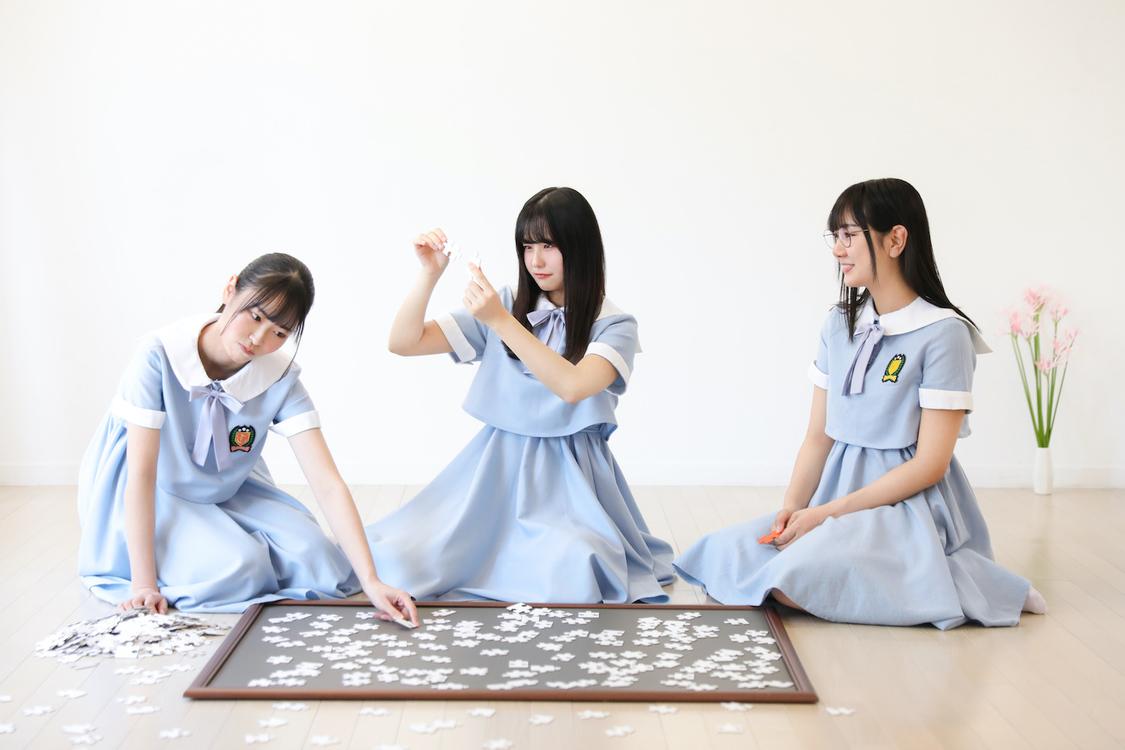 tipToe.、「ホワイトピース」MV公開! 日野あみ卒業公演チケット一般販売スタートも