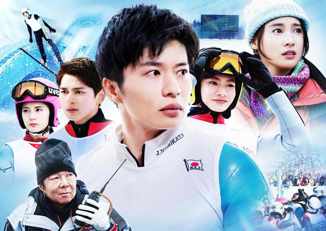 ©2021映画『ヒノマルソウル』製作委員会