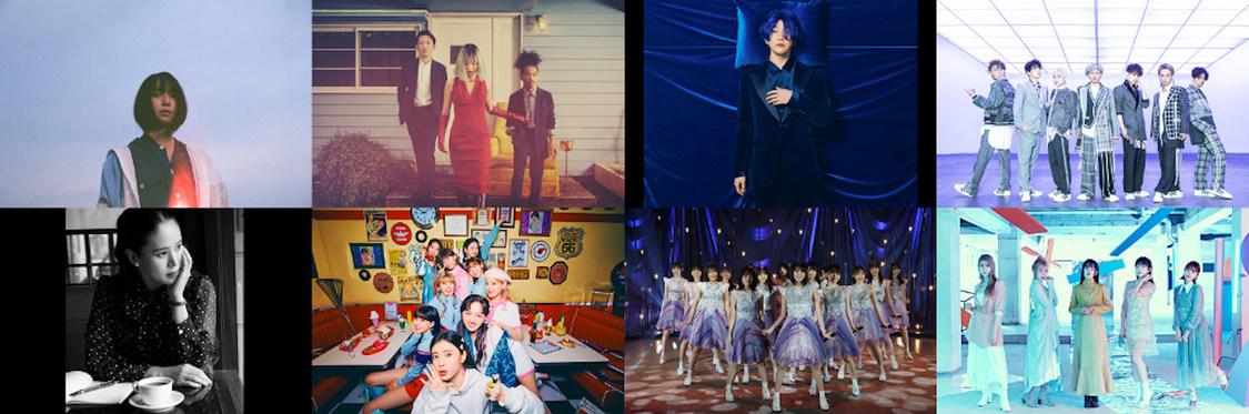 乃木坂46 4期生、NiziU、3/29放送『CDTVライブ!ライブ!』4時間SP出演決定!