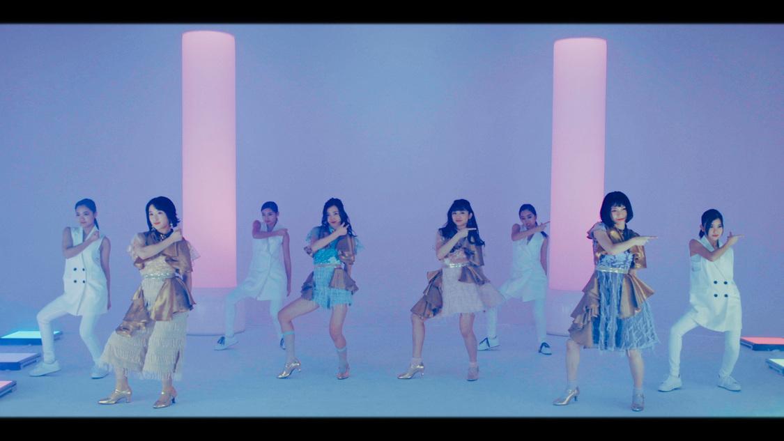 東京女子流、「光るよ」MV Short ver.解禁「最初から最後まで瞬きする暇のない作品です」