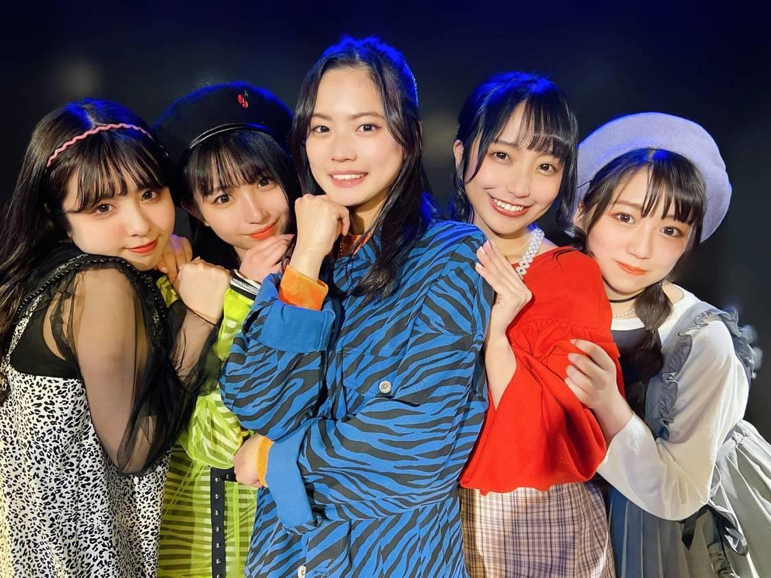 CBCテレビ発・アイドルオーディション番組から誕生した女性グループ『カランコエ』、デビュー曲「DISCO☆MAGIC」配信決定!