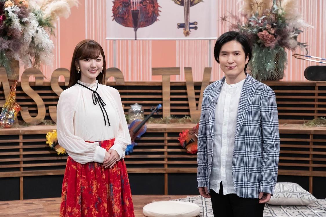 鈴木愛理[インタビュー]4/1スタート『クラシックTV』へ意気込みを語る「笑いながらご覧いただける時間になると良いな」