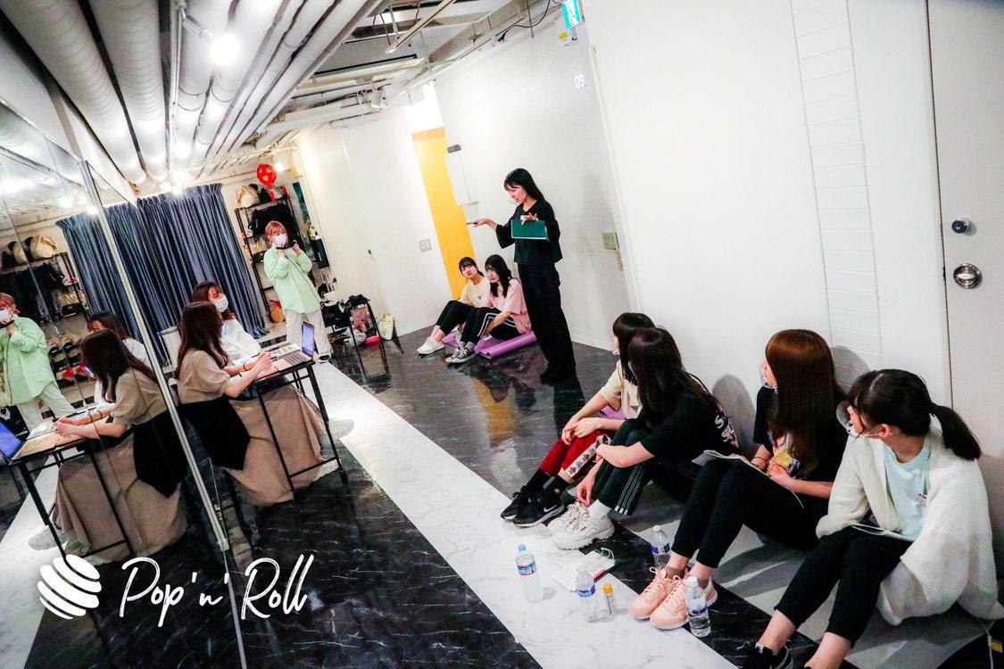 槙田紗子 #サコプロオーディション[集中レッスンレポート]アイドルになる夢に向けて走る女の子たちが赤裸々に見せたリアルな想いと実力
