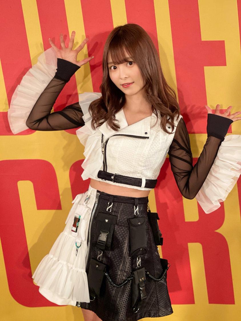 #2i2 青木りさ(3月28日(日)/タワーレコード渋谷店)