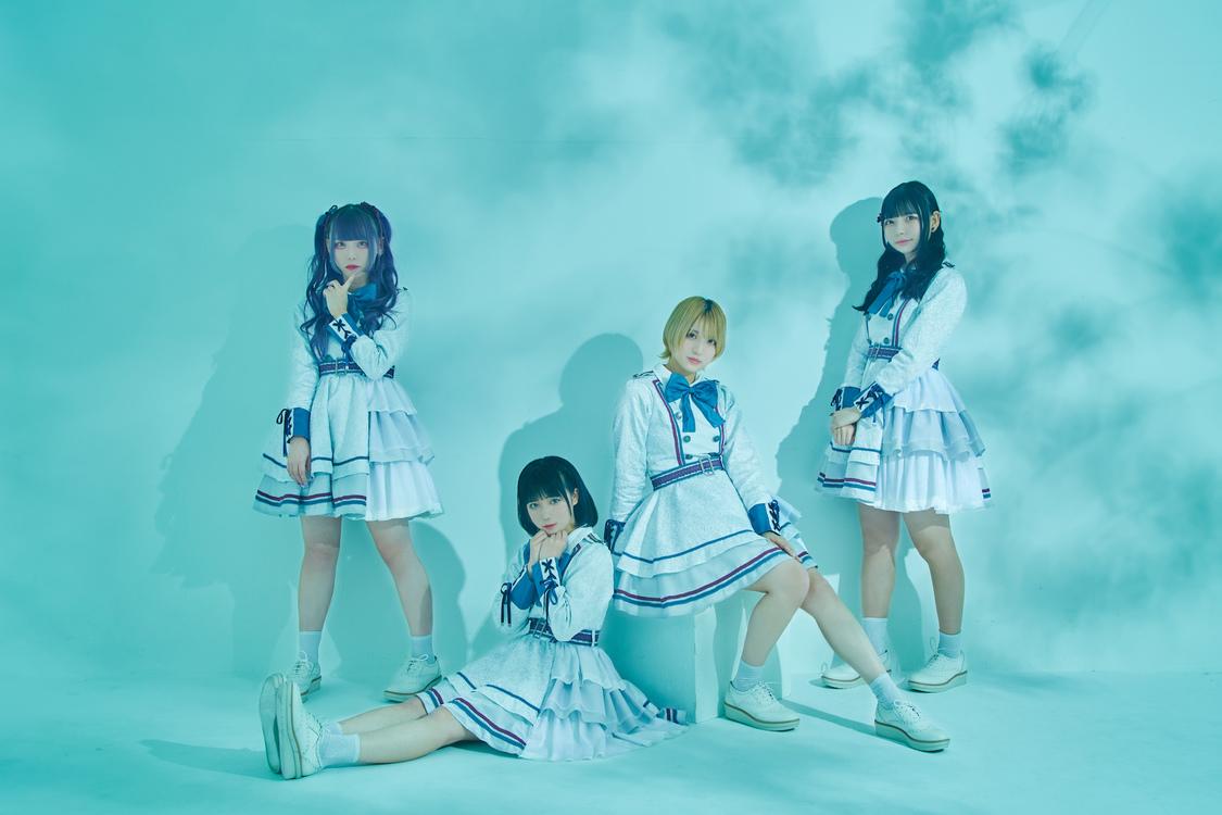新アイドルグループ・Lila Gray、結成+4/24にお披露目ライブ開催!