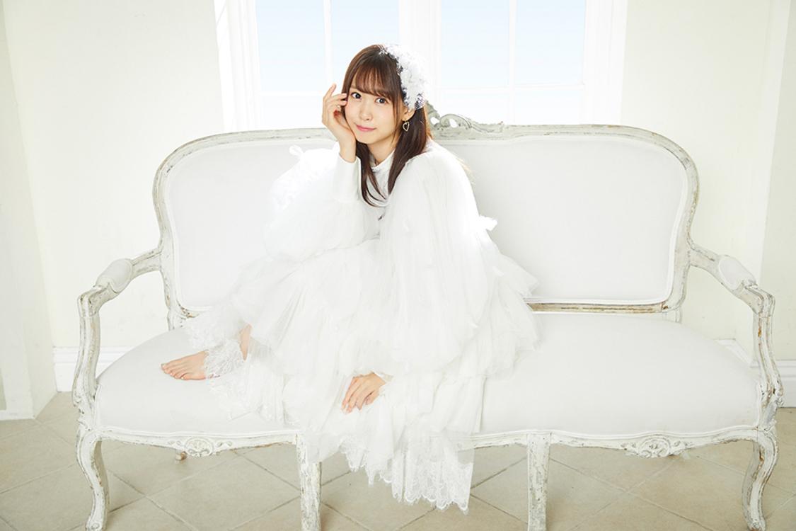 i☆Ris 芹澤優、TikTok公式アカウント開設! 7日間連続で動画投稿中「新たな魅力をファンの方や、私を知らない人にも伝えていけたら」