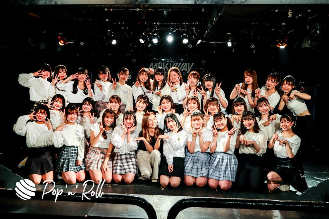 槙田紗子 #サコプロオーディション[配信二次審査レポート]レッスン以上の実力を発揮したアイドルの卵たちによるパフォーマンスバトル「全チーム、全員がホントによく頑張ったと思います」