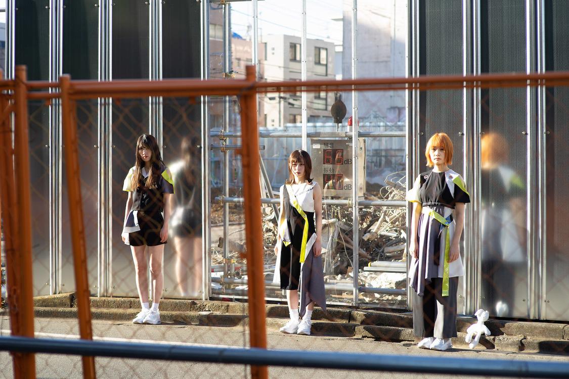 新アイドルグループ・Paradise Shift、デビューライブ開催決定! 1部にI to U $CREAMing‼、2部にはピューパ‼出演