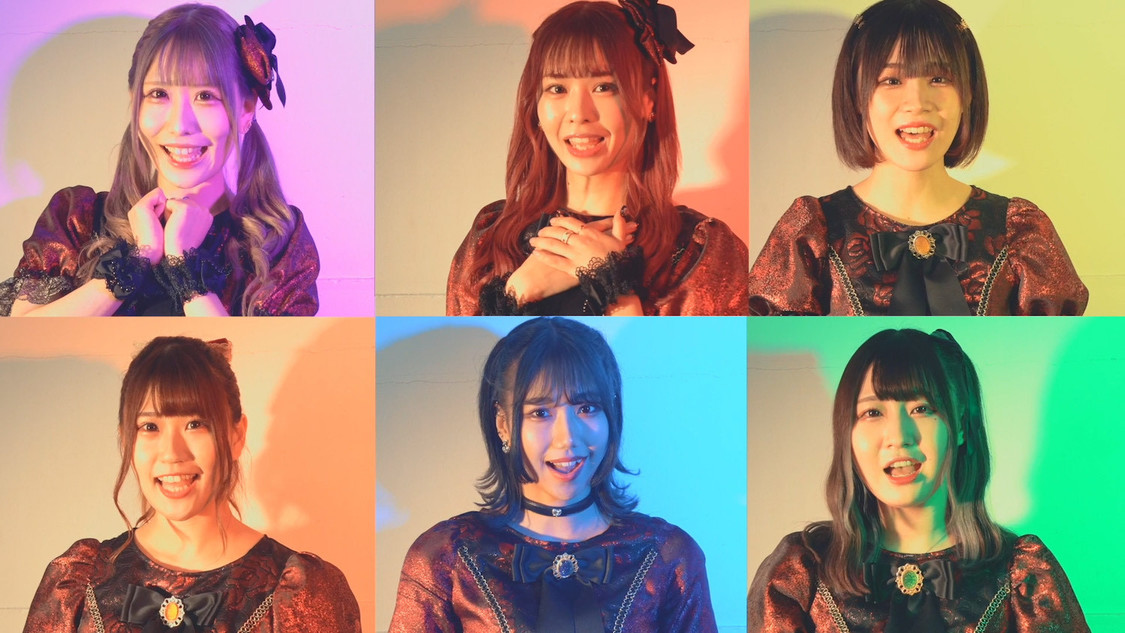 YURiMental、MV第2弾「昨日に奏でる明日の歌」公開!