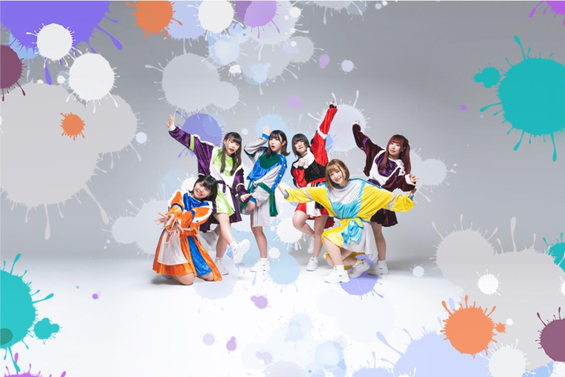 YUENI、新メンバー4名加入!新衣装&新ビジュアル公開「元気を与えられる強くて優しいグループでありたい」