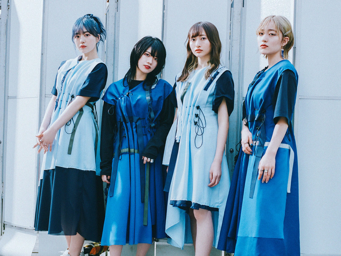 CYNHN、新曲「AOAWASE」リリース+東名阪ツアー開催決定!