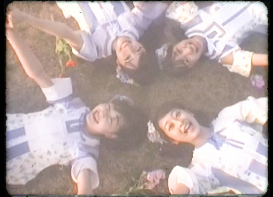 B.O.L.T、ビンテージビデオカメラで撮影した「スマイルフラワー」MV公開!