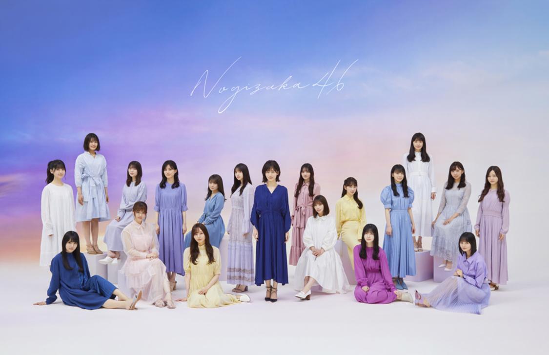 乃木坂46、6/9に27th SGリリース決定!