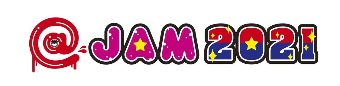 <@JAM 2021>Day2にニジマス、あゆくま、虹コン、AKB48チーム8ら12組が出演決定!
