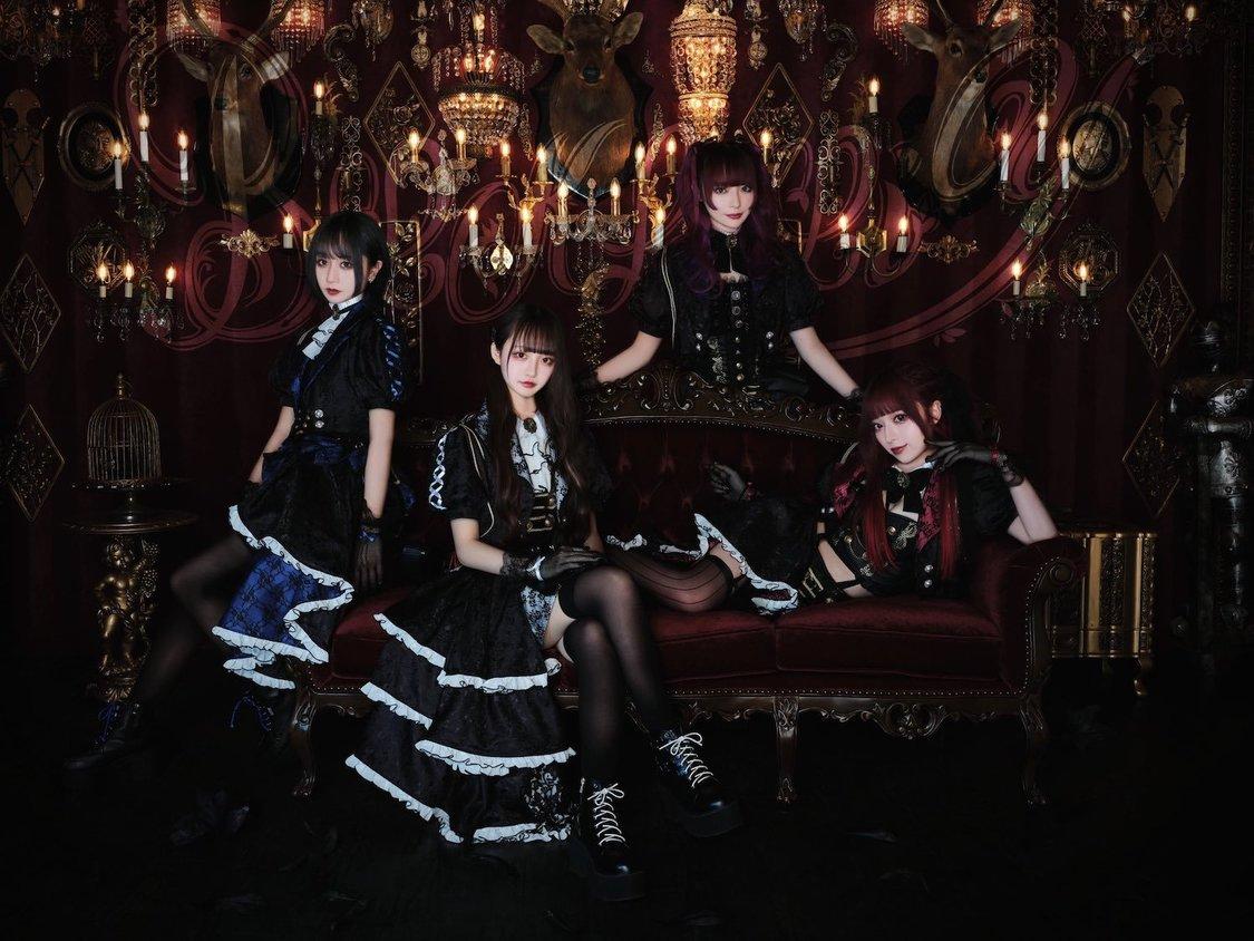 BLK LiLiY、お披露目公演決定!