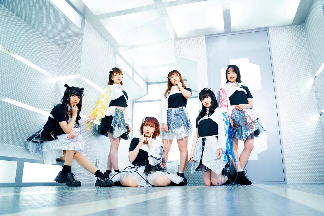 unknown、残響Music Entertainment第2弾アイドルとしてデビュー! コンセプトは「宇宙で爆音を鳴らし、宇宙から人類を救う」