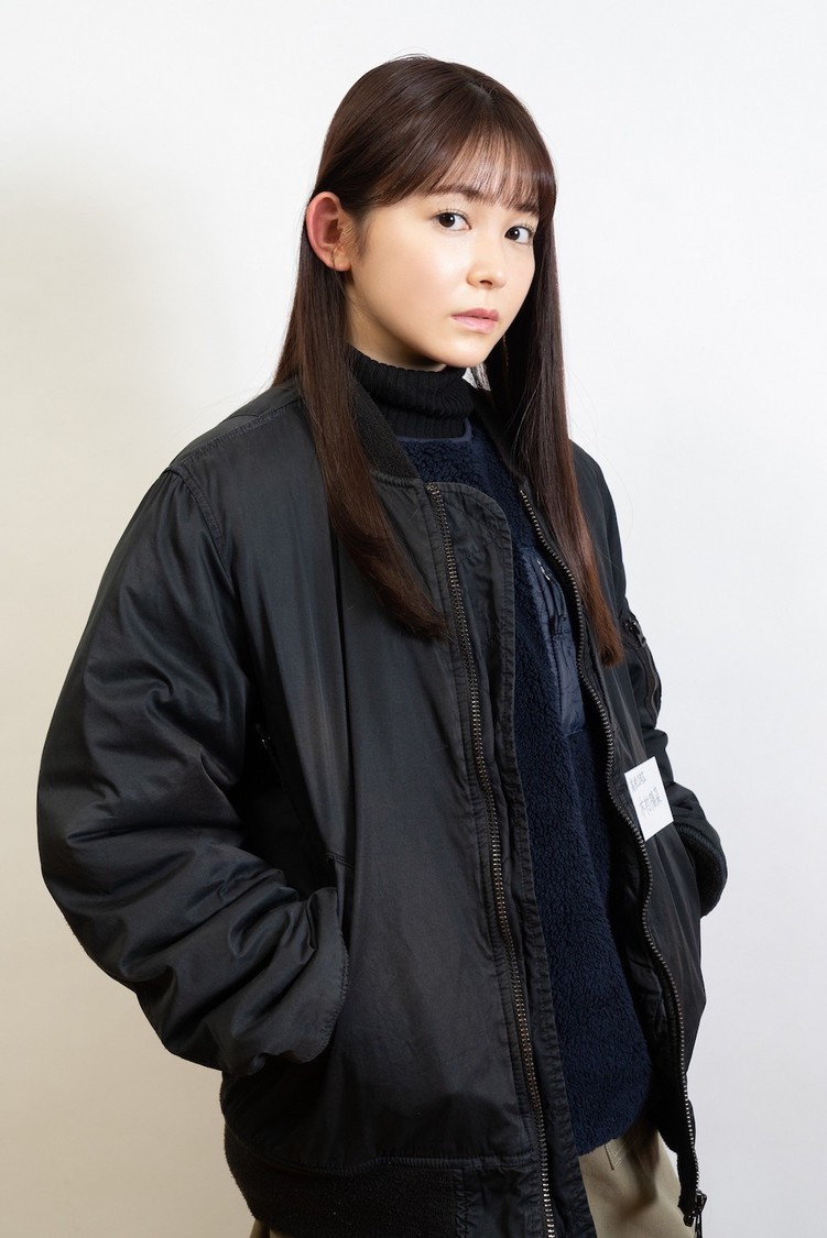 """久間田琳加、""""偽装""""された家族の娘を演じる! ドラマ『 #コールドゲーム 』出演決定「新しい私を観ていただけるように頑張っている」"""