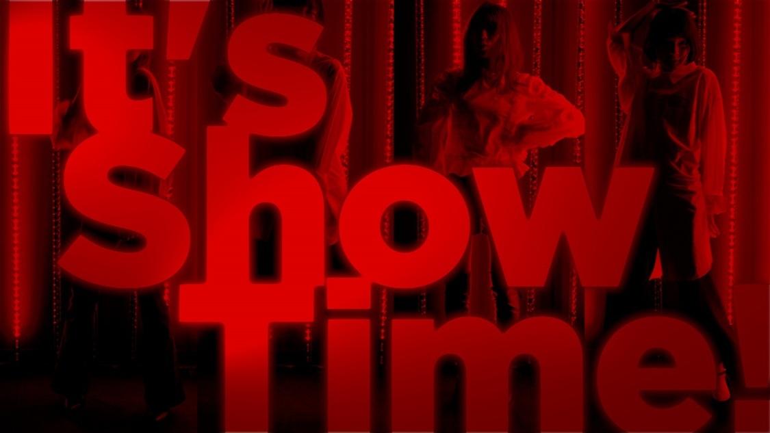 サンダルテレフォン、新曲「It's Show Time!」MV公開&『いたくろここなのオンとオフ』EDに決定