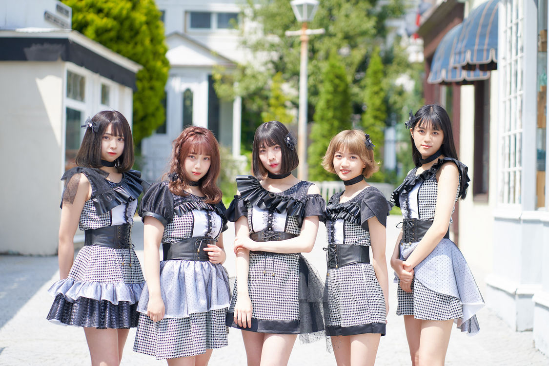 新世代アイドルユニット・LeirAデビュー決定! <@JAM PARTY vol.60>OPアクトに出演
