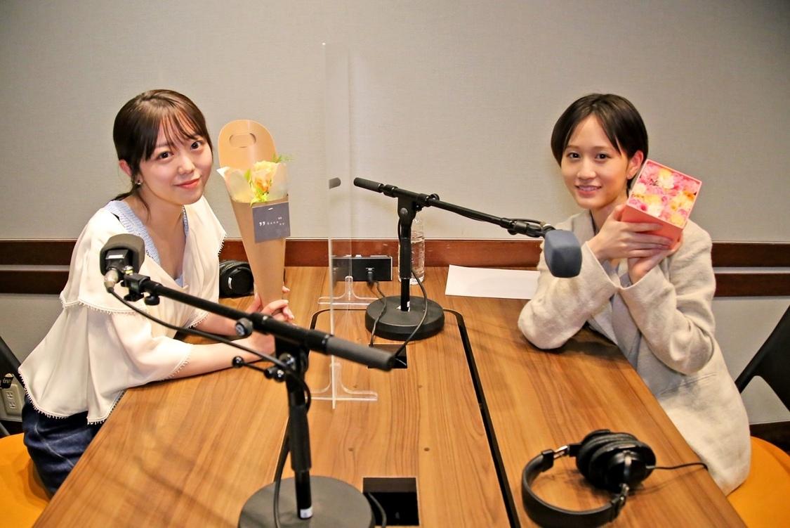 峯岸みなみ×前田敦子、AKB48在籍時と卒業後の本音を語る! TOKYO FM『峯岸みなみのやっぱり今日も褒められたい』にて