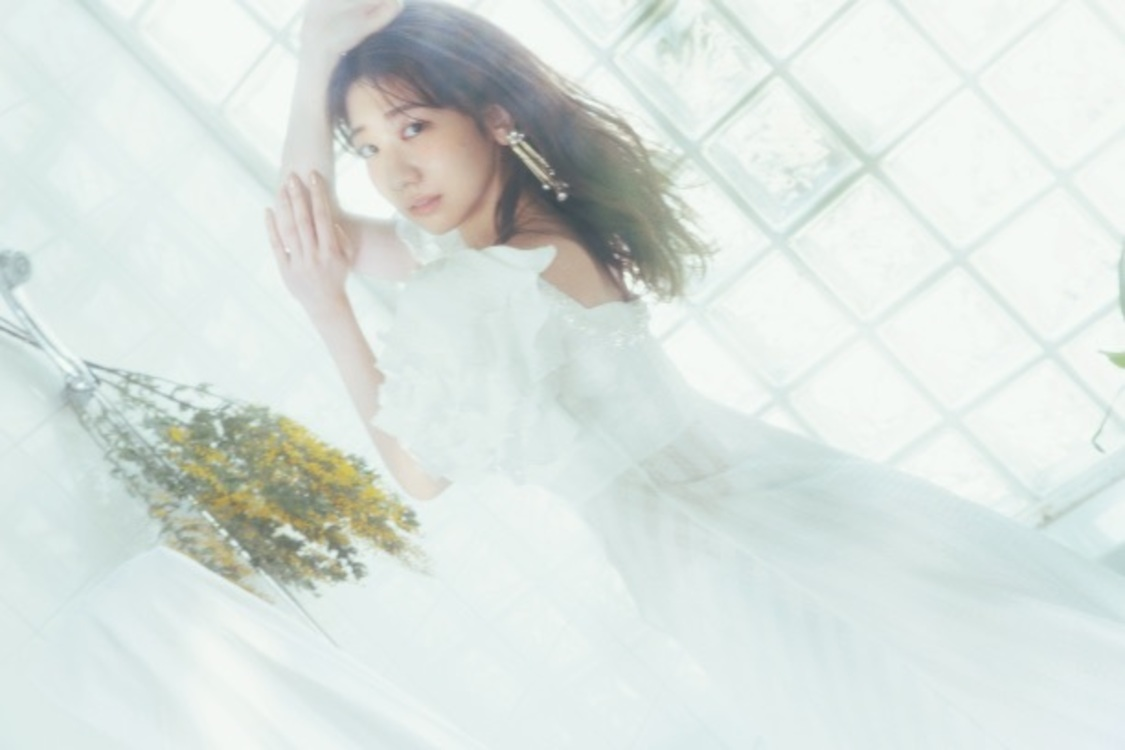 AKB48 柏木由紀(『PECHE 002』より)