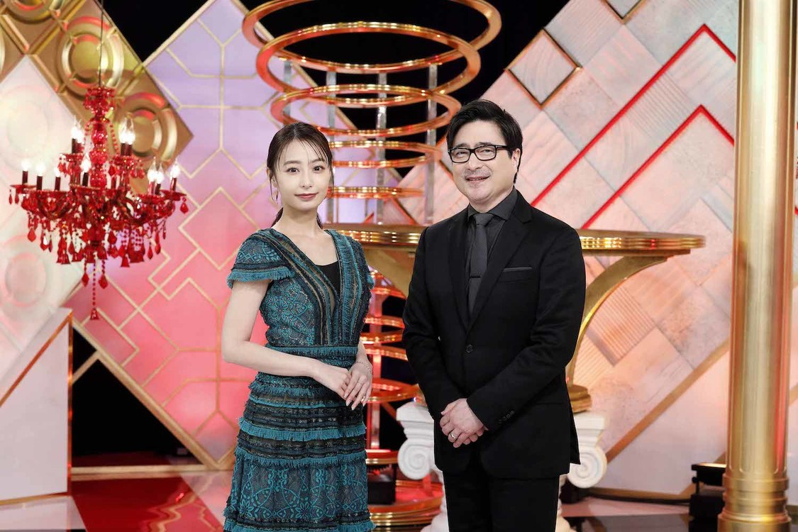宇垣美里[インタビュー]<アカデミー賞授賞式>生中継番組への意気込み&受賞予想などを語る「一緒にこの瞬間を体験し、驚いていただければ」