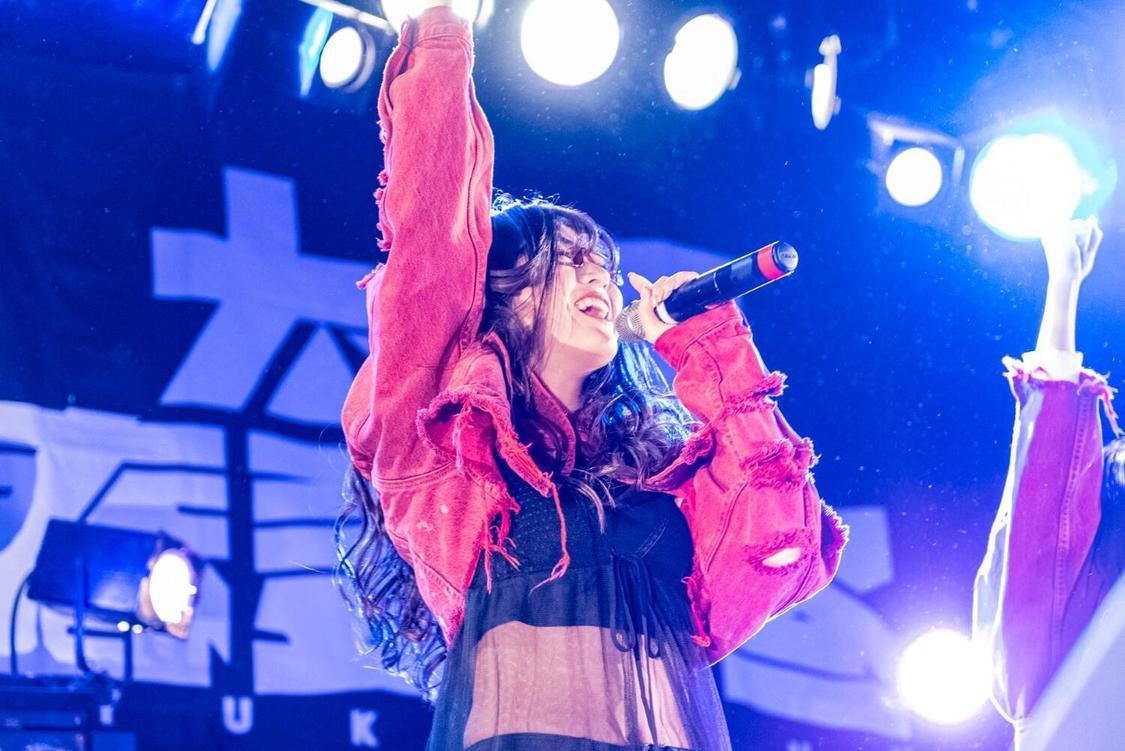 大阪☆春夏秋冬[ライブレポート]6人体制ラストライブ!ANNA卒業を飾る涙あり笑いありのツアーファイナル