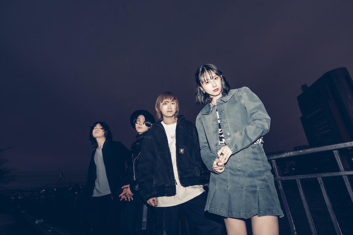 MANAKO(まなこ)、本日4/28に2nd SG「with you」リリース+MVも同時公開!