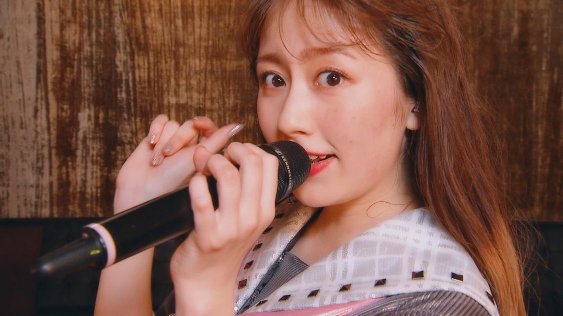 ももクロ 佐々木彩夏、2020年開催<A-CHANNEL>より「あーりんはあーりん♡」ライブ映像公開!