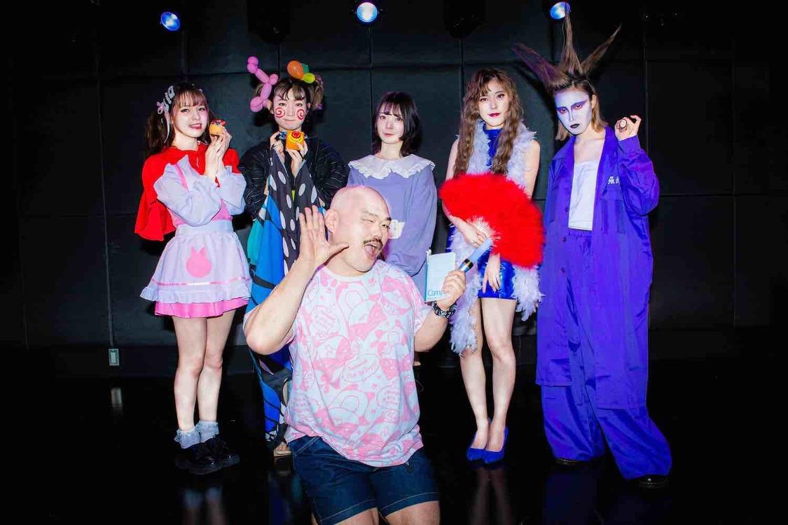 豆柴の大群、初のミニAL『WOW!!シーズン』リリース決定!
