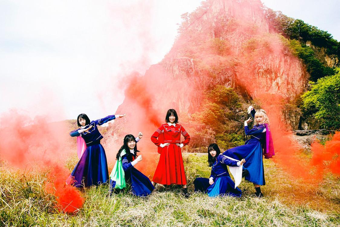 PARADISES、新メンバー・キャ・ノン正式加入+1st SGリリース決定!
