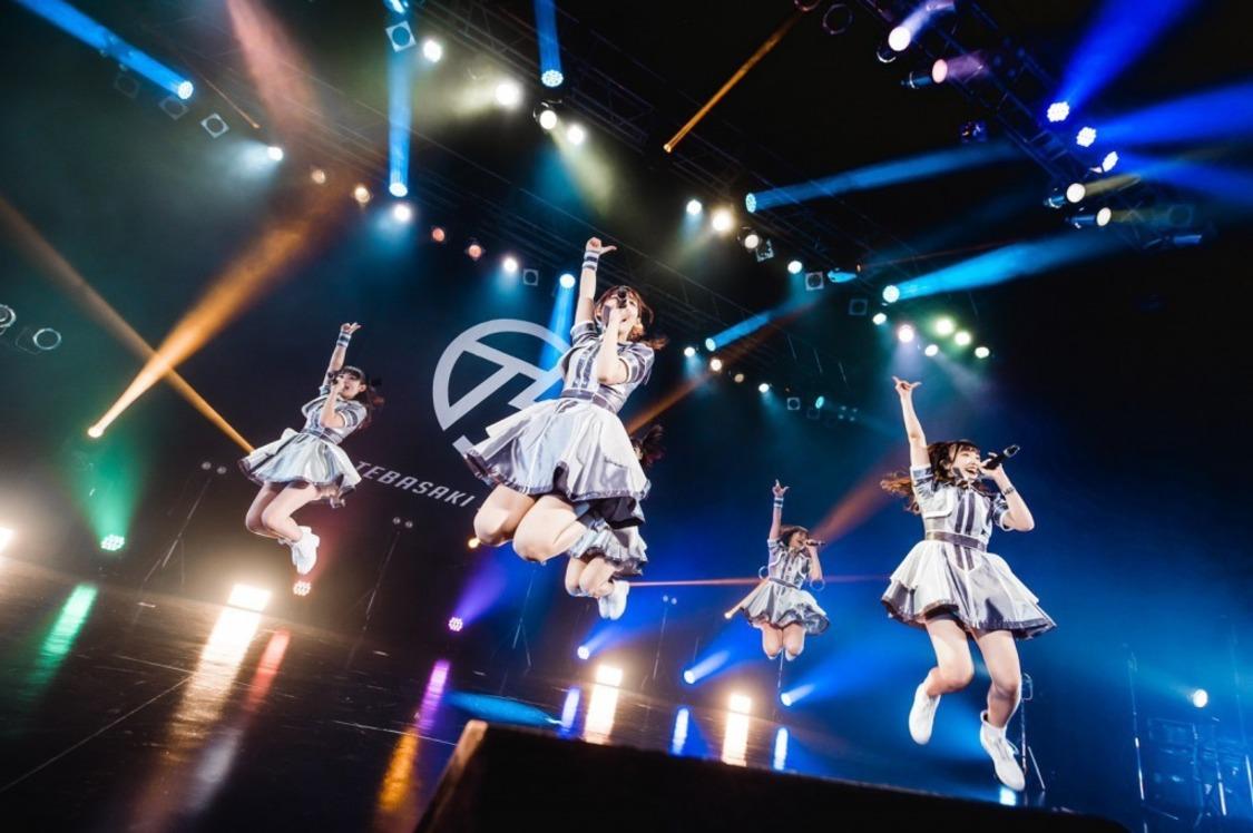 手羽先センセーション、新体制初ワンマンがZepp Nagoyaで大団円!2021年夏のSGリリースも発表