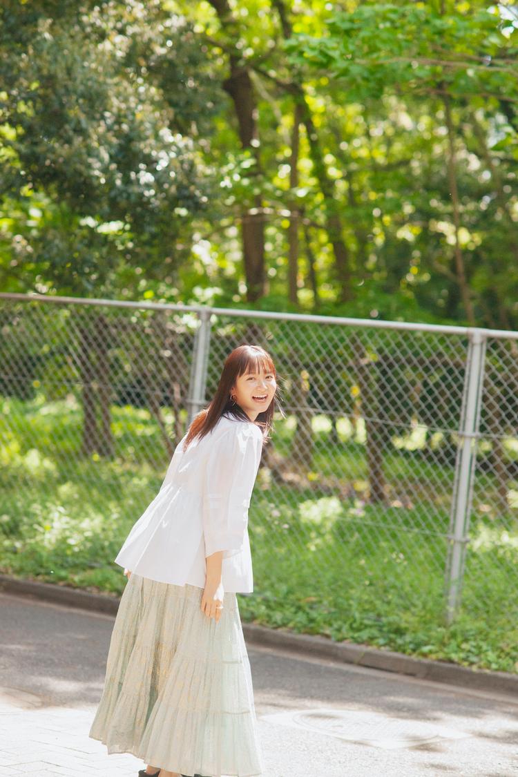 元乃木坂46 中元日芽香、初の自叙伝発売決定。適応障害の実体験を語る「この本が何かのきっかけになれたら嬉しいです」
