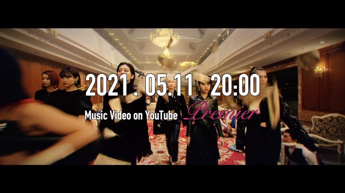 EMPiRE、両A面SG「HON-NO/IZA‼」より「IZA!!」MVティーザー映像公開!