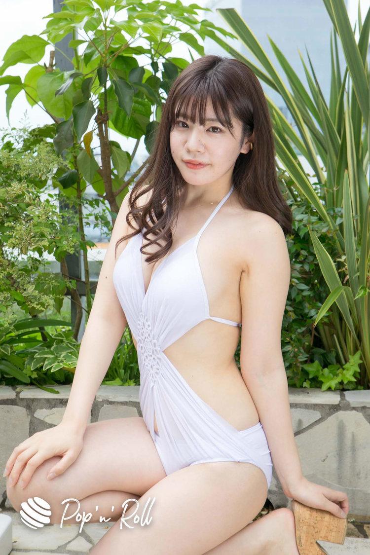 澄川れみ(BOCCHI。)<春のTGIF ONLINE 2021>水着グラビア撮り下ろしフォト(5月6日第1部)