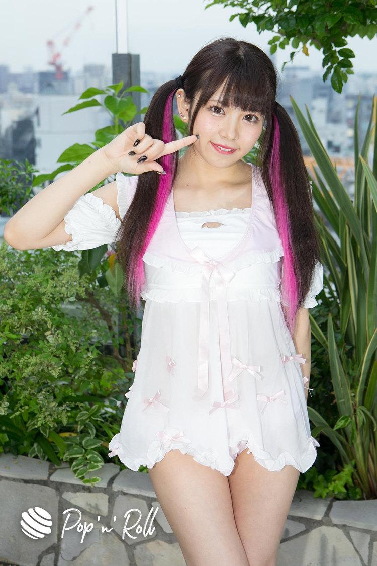 奥愛梨(JAPANARIZM)<春のTGIF ONLINE 2021>水着グラビア撮り下ろしフォト(5月7日第4部)