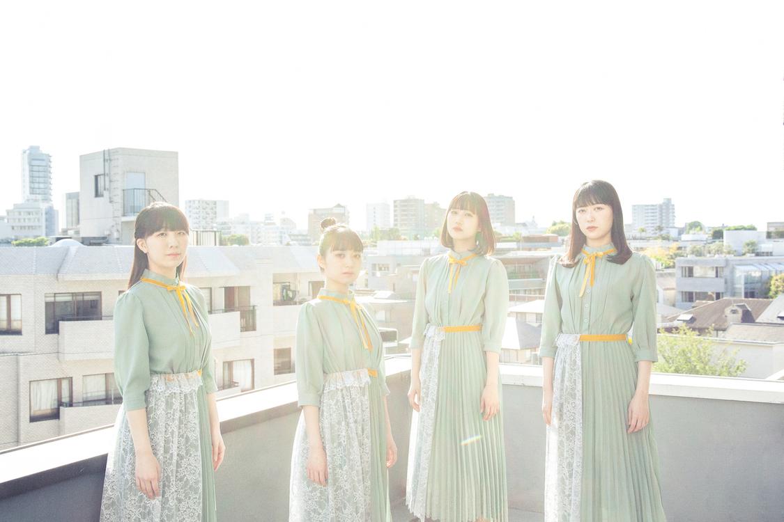 RYUTist、新曲「水硝子」を5/9に配信リリース+10周年記念ライブ開催決定!