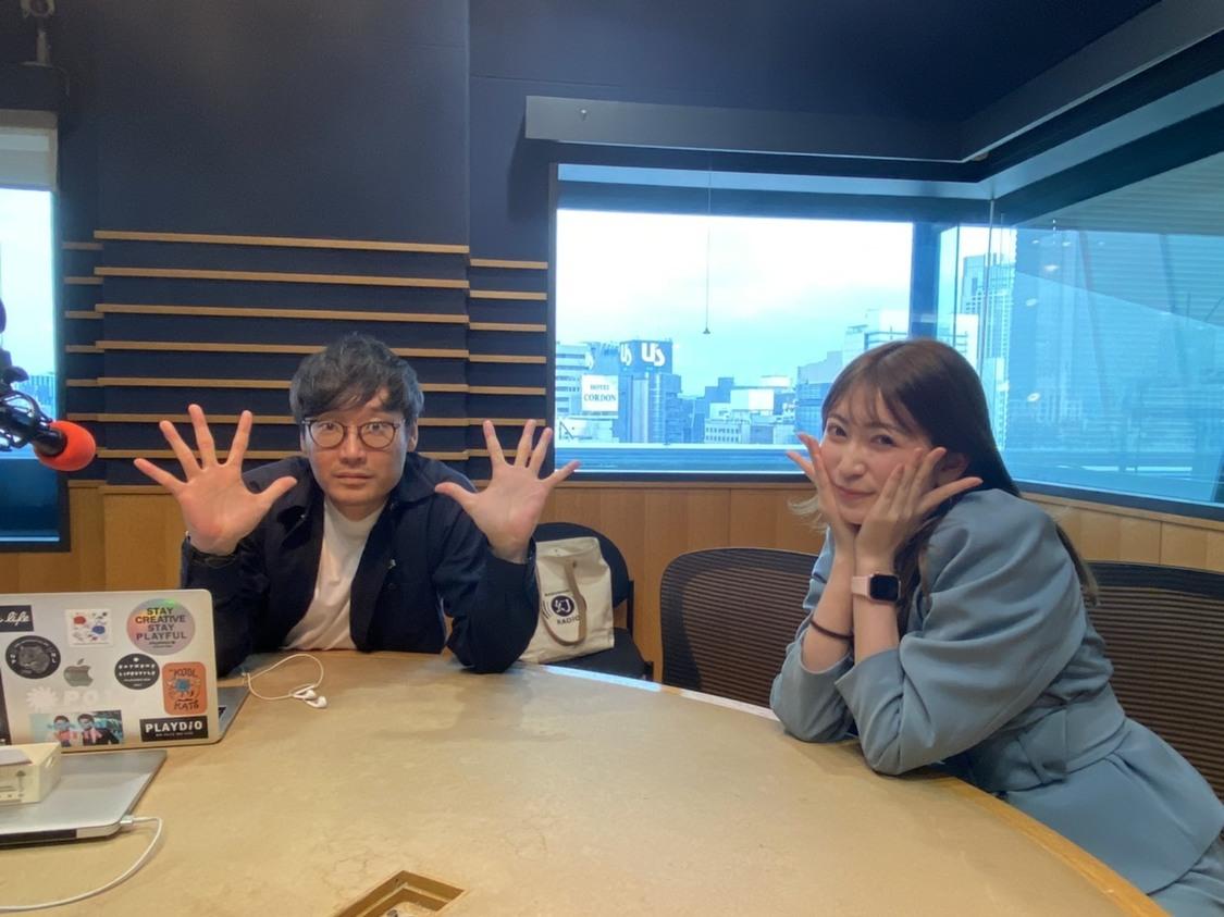 吉田朱里、「NMB48に入っていなかったらギャルになろうと思っていた」中学時代の想いや美容についてトーク! FM大阪『Music Bit』にて