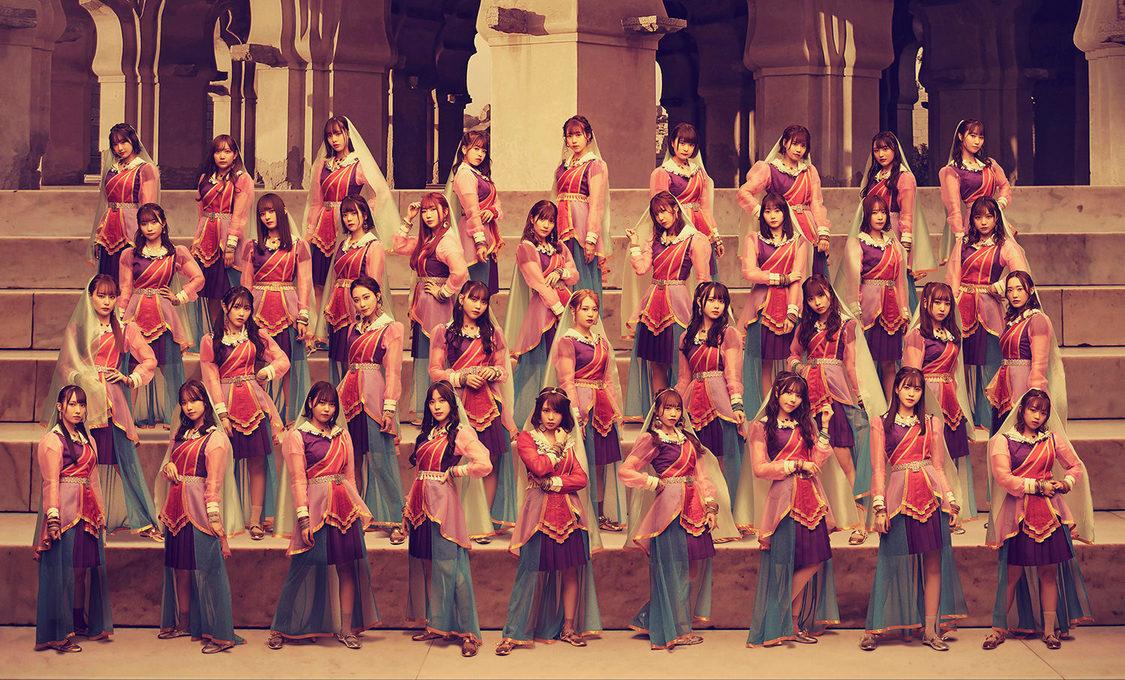 ラストアイドル、メンバーが全キャストを務める舞台『球詠』上演決定!
