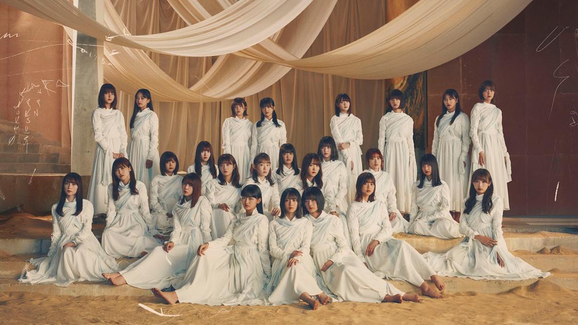 櫻坂46、6月にフォーメーション3列目メンバーによる3デイズライブ開催!