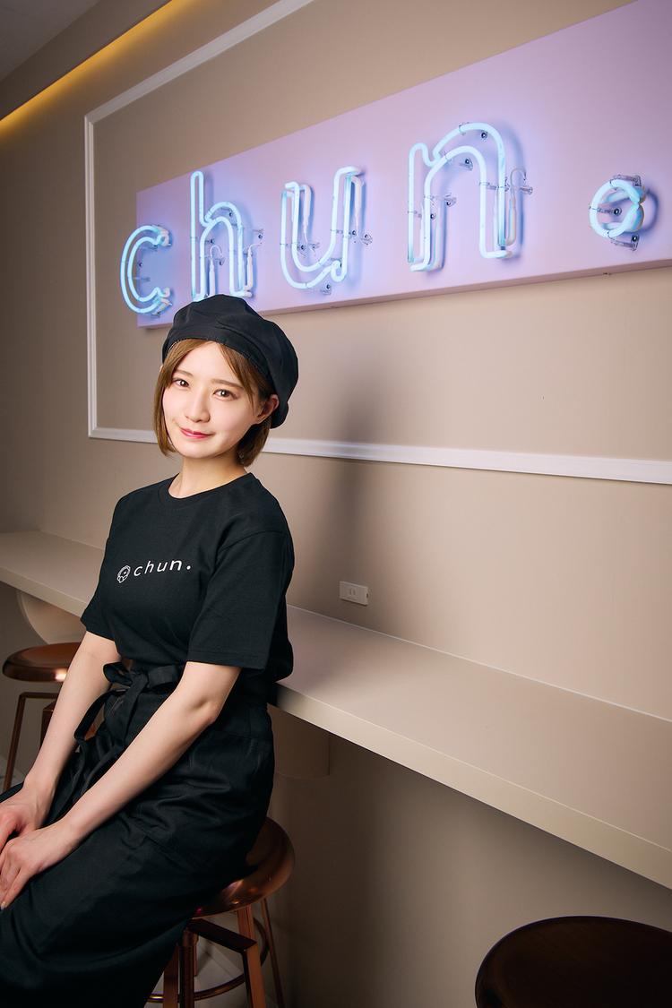 元乃木坂46 中田花奈、OPENREC.tvにて麻雀カフェ『chun.』との連動コンテンツ開設! サブスク会員限定でカフェの予約が可能に